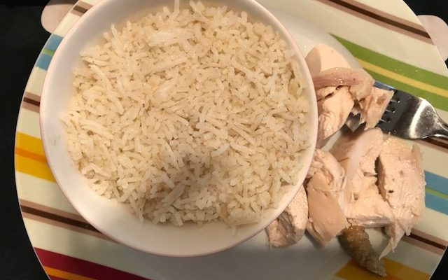 Best Hainanese Chicken Rice Recipe Ever