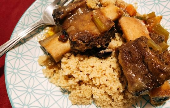 How to Make Baked Short Ribs in the Oven