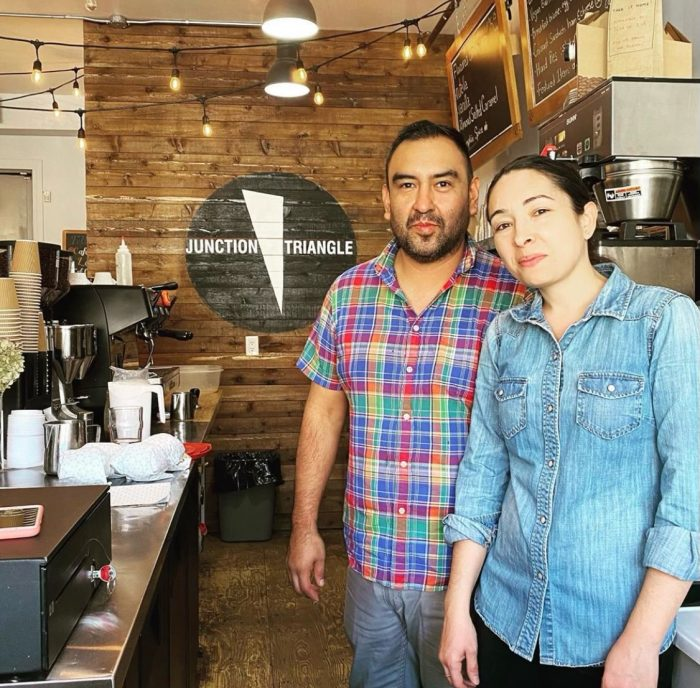 No.7 Hot Sauce: An Interview with Carlos and Sandra Flores